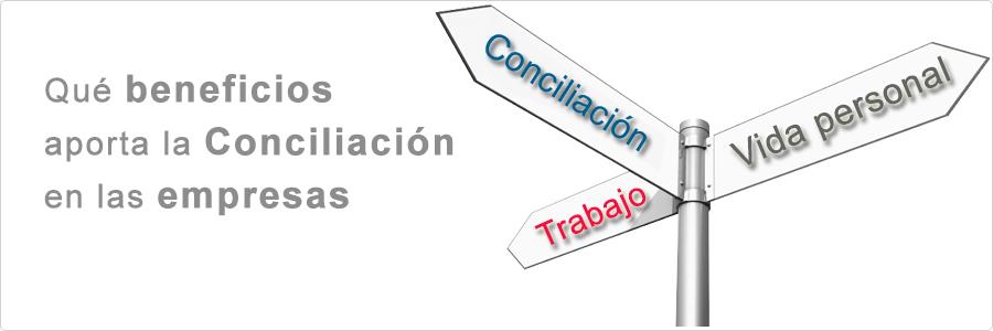 Beneficios de la conciliación